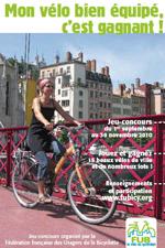 «Bouger autrement» à Vannes du 15 au 19 septembre, dans le cadre de la semaine européenne de la mobilité